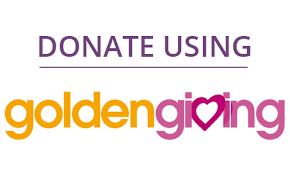 Golden Giving Logo